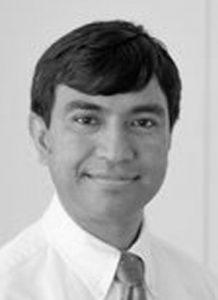 Achin Bhowmik, Ph.D.