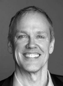 Dave Fabry, Ph.D.